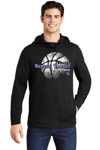 SVGBBall-Men's Triumph Hoodie-Logo 2