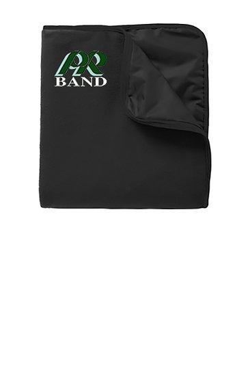PRBand-Stadium Polyester Blanket