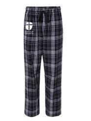 DutilhChurch-Flannel Pants
