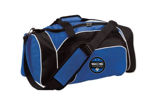 SCS-Holloway Duffle Bag