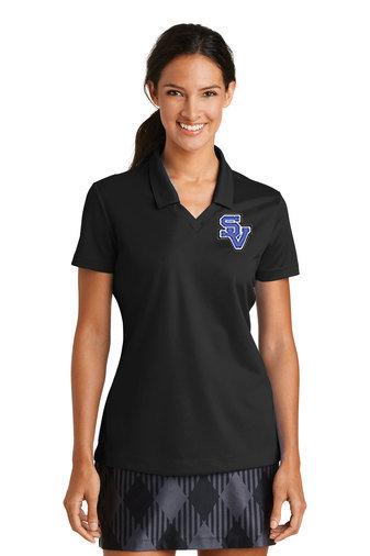 SVBBBall-Nike Women's Polyester Polo
