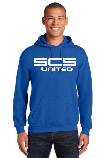 SCS-Hoodie