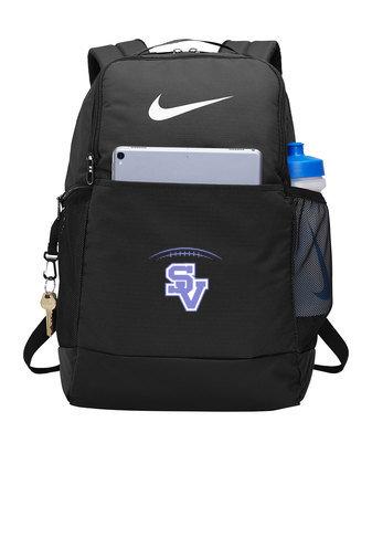 SVFootball-Nike Brasilia Backpack