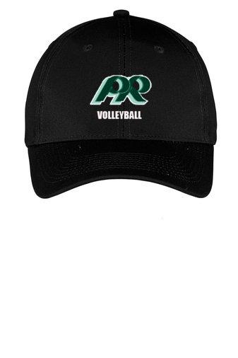 PRVolleyball-Adjustable Hat