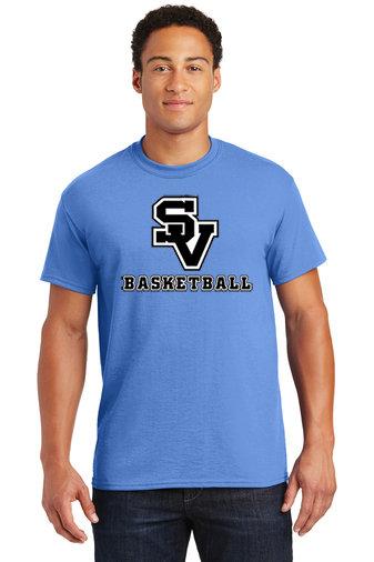 SVGBBall-Short Sleeve Shirt