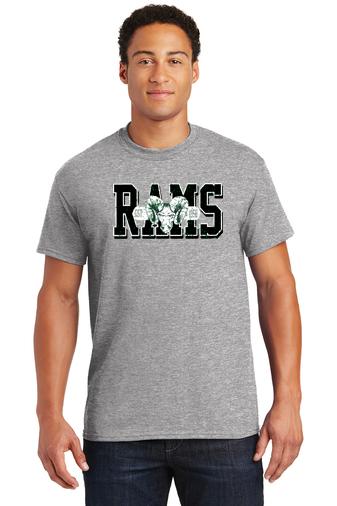 PRHS-Youth Short Sleeve Shirt