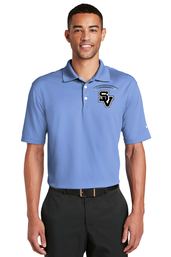SVFootball-Men's Nike Polo