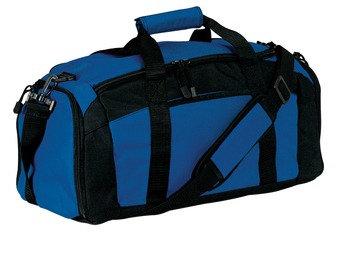 SCS-Port Authority Duffle Bag