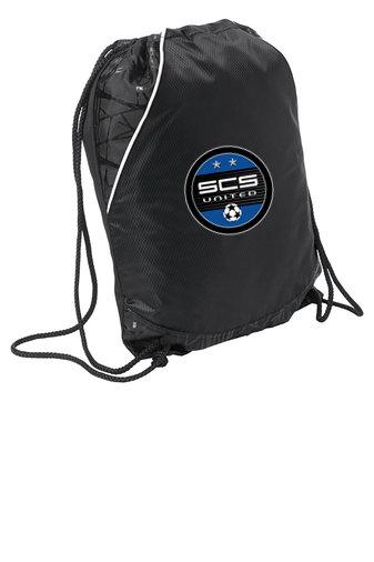 SCS-Cinch Bag