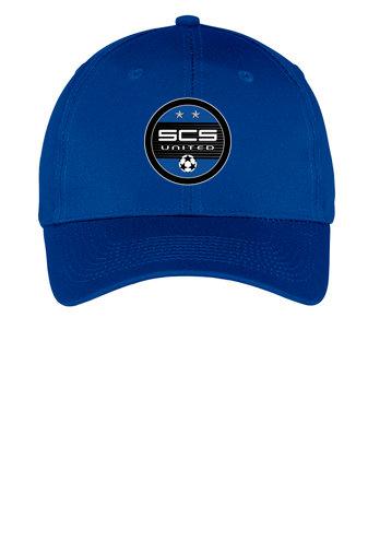 SCS-Adjustable Hat