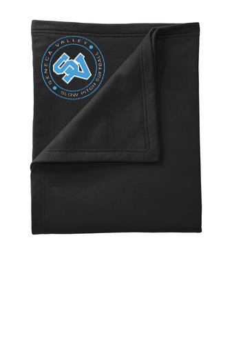 SVSoftball-Stadium Blanket