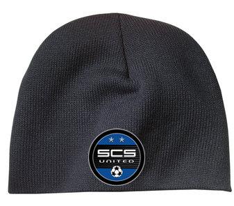 SCS-Thin Knit Beanie