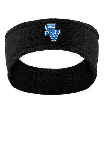 SVEvansCity-Fleece Headband