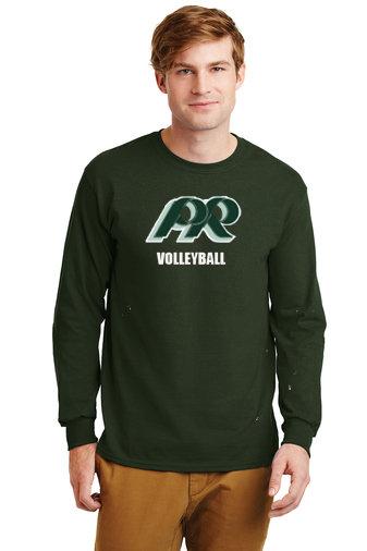 PRVolleyball-Long Sleeve Shirt