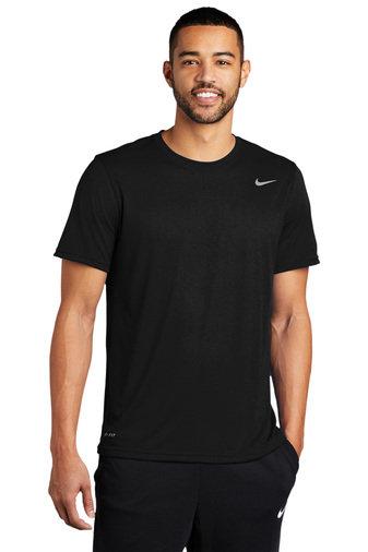 SVFootball-Nike Short Sleeve Dri Fit