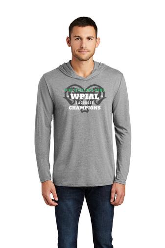 PR WPIAL Champs-Men'sT-shirt Hoodie