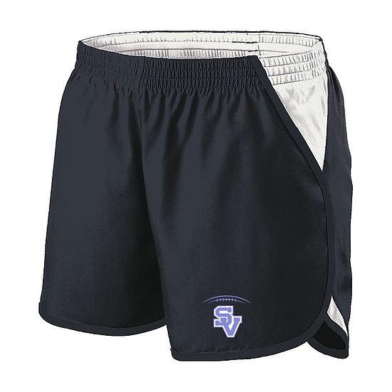 SVJuniorFootball-Ladies/Girls Energize Shorts