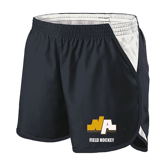NAFH-Women's/Girl's Energize Shorts