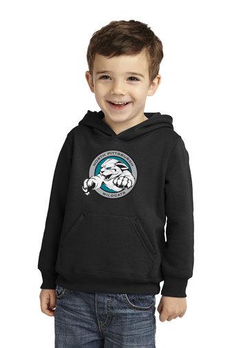 NP Wildcats-Toddler Hoodie