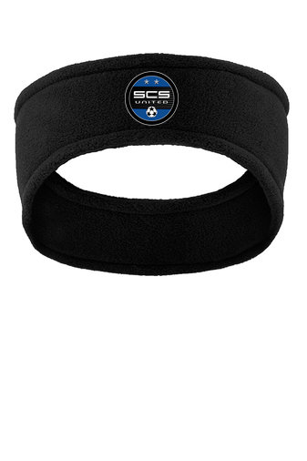 SCS-Fleece Headband