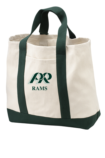 PRHS-Tote Bag-PR Design