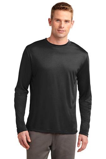 SVJuniorFootball-Long Sleeve Dri Fit Shirt