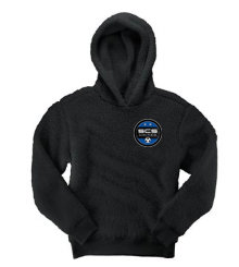 SCS-Youth Sherpa Hoodie
