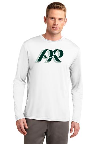 PRHance-Long Sleeve Dri Fit-PR Logo