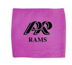 PRHS-Pink Rally Towel