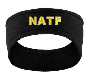 NATF-Fleece Headband