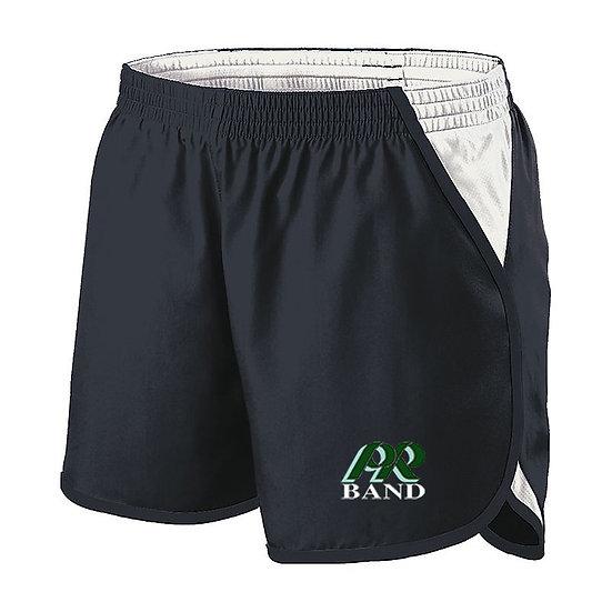 PRBand-Women's Energize Shorts