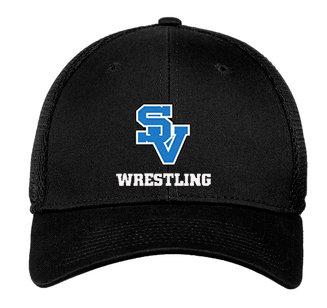 SVWrestling-Adjustable Hat