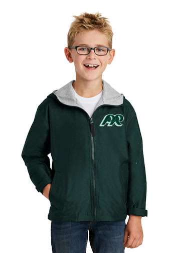 PREden-Youth Team Jacket