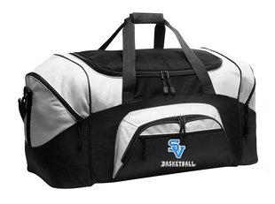 SVBBall-Duffle Bag