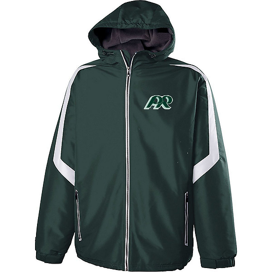 PREden-Holloway Charger Jacket