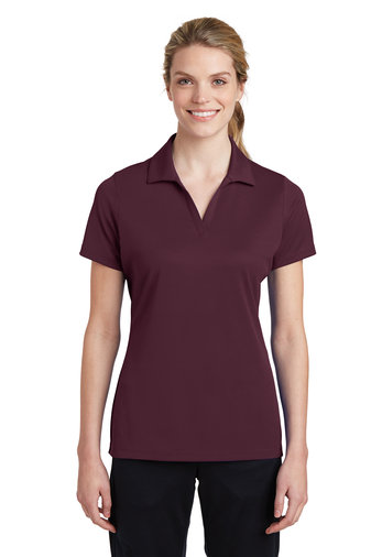 AmbridgeVolleyball-Women's Performance Polo