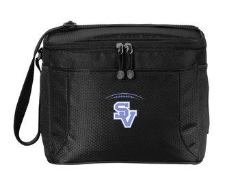 SVJuniorFootball-12 Can Cooler