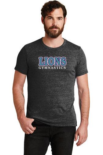 LionsGymnastics-Men's Alternative Apparel Soft Style Shirt