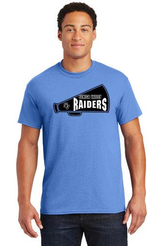 SVJuniorFootball-Short Sleeve Shirt-Cheer Logo 2