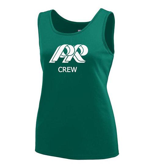 PR Crew-Women's Dri Fit Tank