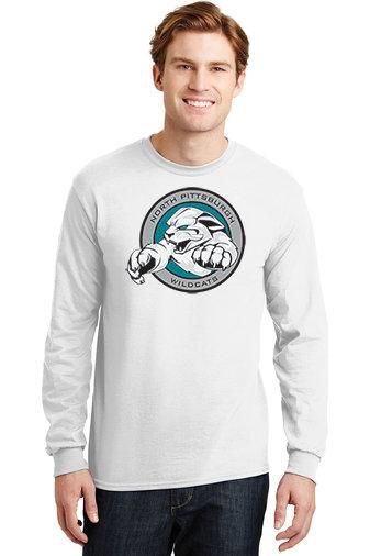 NP Wildcats-Long Sleeve Shirt