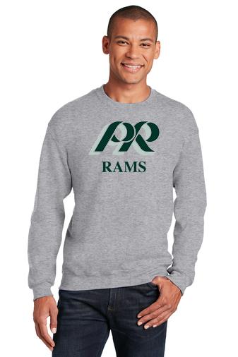 PRHS-Youth Crewneck Sweatshirt