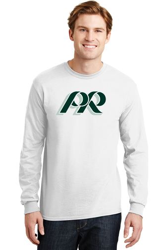 PRHance-Youth Long Sleeve-PR Design