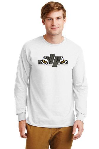 NAFH-Long Sleeve Shirt-Eye Logo