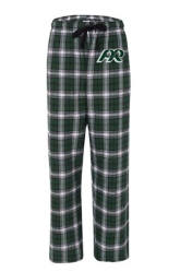 PRHance-Flannel Pants