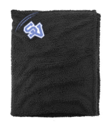 SVJuniorFootball-Sherpa Blanket