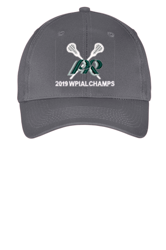 PR WPIAL Champs-Adjustable Hat