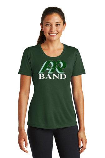 PRBand-Women's Short Sleeve Dri Fit