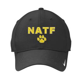 NATF-Nike Adjustable Hat