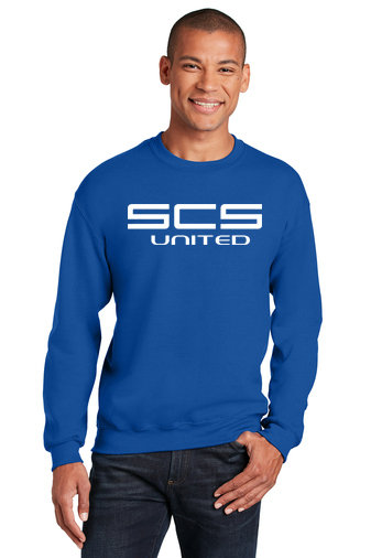 SCS-Crewneck Sweatshirt